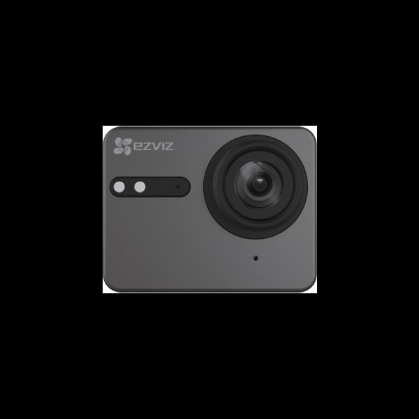 S6 Ezviz Camera Hanh Dong